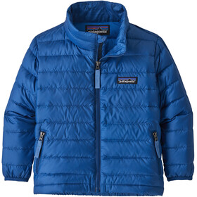 Patagonia Baby Down Sweater Kids superior blue